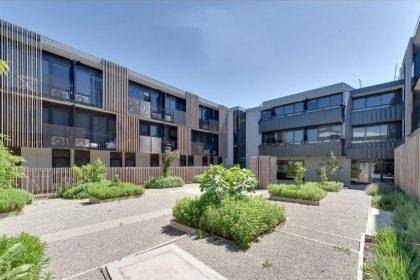 Burwood Hwy Apartments