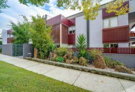 Rose Street Apartments -Box Hill