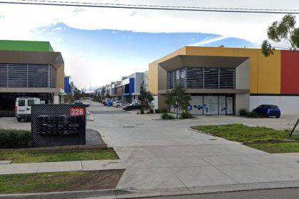 Thomastown Business Park