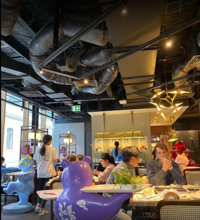 Da Miao Hotpot Restaurant