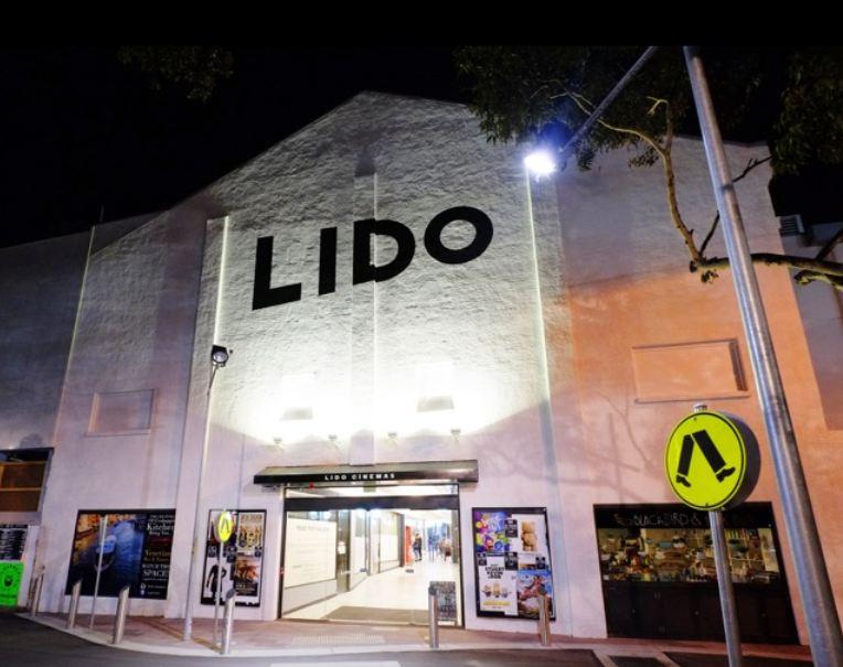Lido Cinema & Theatres